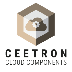 ceetron cloud components for 3D visualization