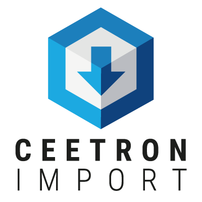 ceetron import for CFD and FEA simulation