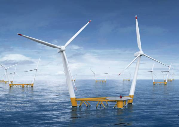 Floating Offshore Wind Energy production : The next big move